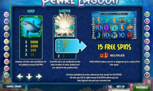 preview Pearl Lagoon 2