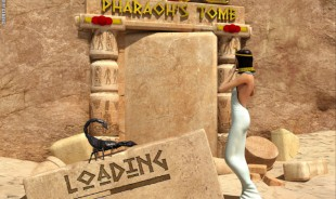 preview Pharaoh's Tomb 1
