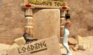 aperçu jeu Pharaoh's Tomb 1