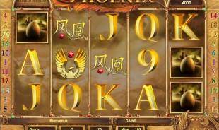 aperçu jeu Phoenix 1