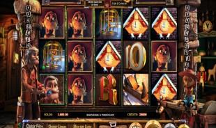 jeu Pinocchio