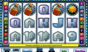 aperçu jeu Platinum Pyramid 1