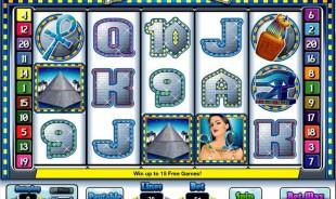 aperçu jeu Platinum Pyramid 2