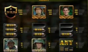 aperçu jeu Platoon Wild 2