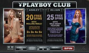 aperçu jeu Playboy 2