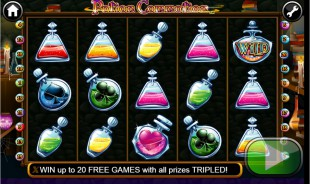 Potion Commotion free game