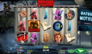 aperçu jeu Psycho 1