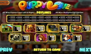 aperçu jeu Puppy Love 2