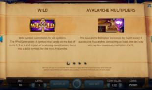 aperçu jeu Pyramid: Quest for Immortality 2
