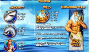 aperçu jeu Rise of Poseidon 2
