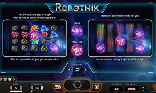 aperçu jeu Robotnik 2