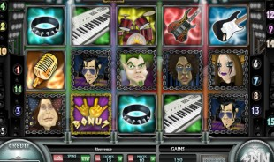 aperçu jeu Rock Stars 1