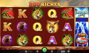 jeu Roo Riches