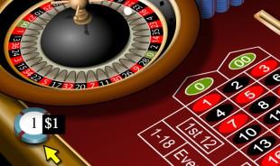 aperçu jeu Roulette Américaine 2