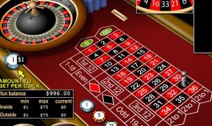 aperçu jeu Roulette Américaine 1