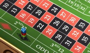 jeu Roulette Pro Series