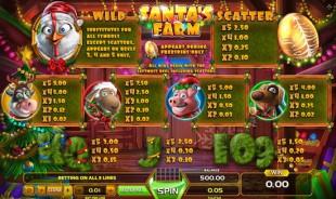 aperçu jeu Santa's Farm 2