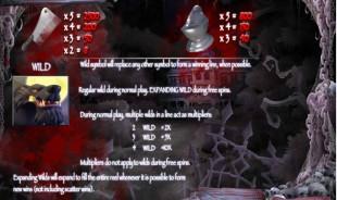 aperçu jeu Scary Rich 3 2
