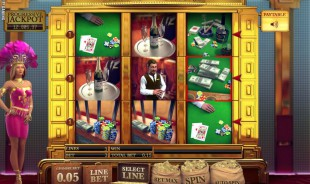 aperçu jeu Slot of Fortune 2