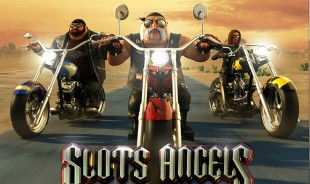 jeu Slots Angels