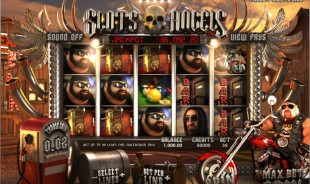 preview Slots Angels 2