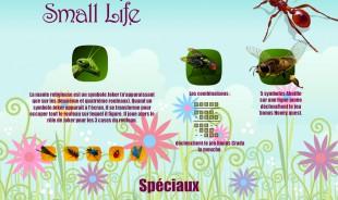 aperçu jeu Small Life 2