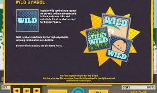 aperçu jeu South Park 2
