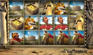 aperçu jeu Spartania 1