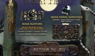 aperçu jeu Spooky Family 2