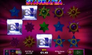 jeu Starmania