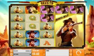 aperçu jeu Sticky Bandits 1
