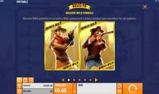 aperçu jeu Sticky Bandits 2