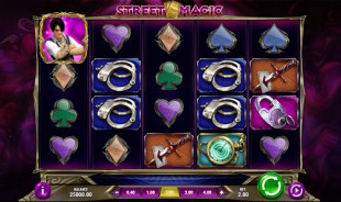 jeu Street Magic