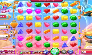 jeu Sugar Pop 2