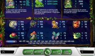 aperçu jeu Super Lucky Frog 2