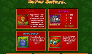 preview Super Safari 2