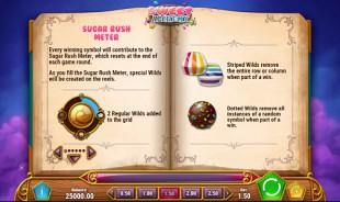 aperçu jeu Sweet Alchemy 2