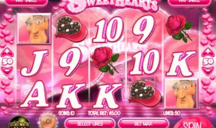 free game Swinging Sweethearts
