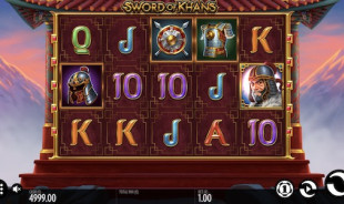 jeu Sword of Khans