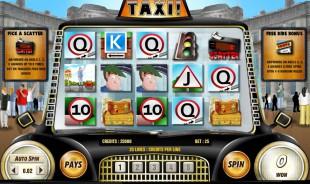 aperçu jeu Taxi! 1