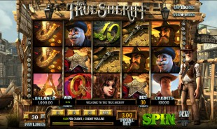 free game The True Sheriff