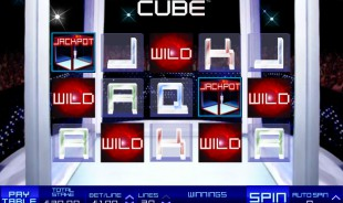 The Cube free game