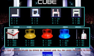 preview The Cube 2