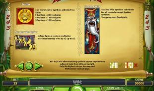 aperçu jeu Thunderfist 2