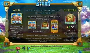 aperçu jeu Titan Storm 2