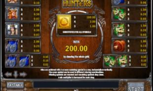 aperçu jeu Troll Hunters 2