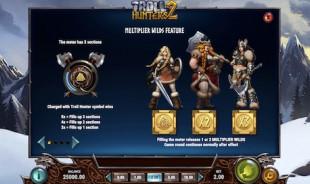 aperçu jeu Troll Hunters 2 2