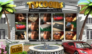 preview Tycoons 2