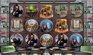 aperçu jeu Undercover Agent Cash 1