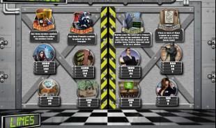aperçu jeu Undercover Agent Cash 2